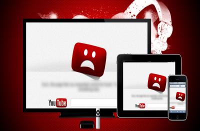 Приложение YouTube станет недоступным для большинства устройств старше 2012 года