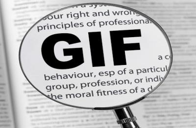 Три шага, что бы сделать gif'ку из видео