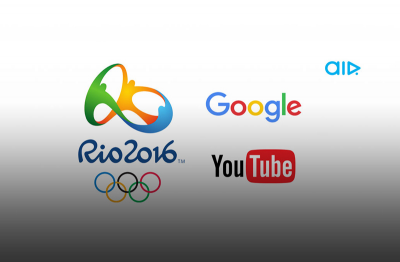 Google и YouTube готовы к Олимпиаде
