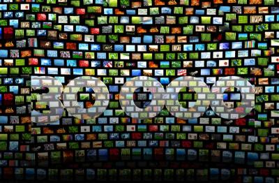 В медиасети AIR – 30 000 каналов!