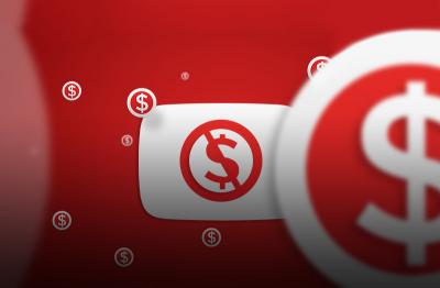 YouTube отключает монетизацию на видео со спорным контентом