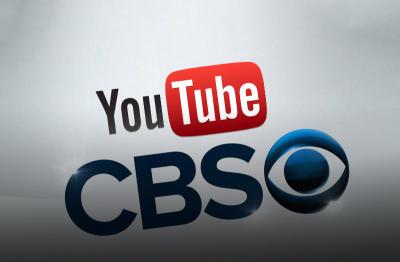 CBS – первый партнер YouTube Unplugged