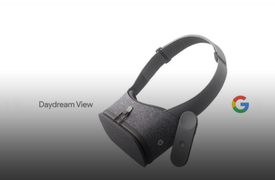 YouTube VR – cпециально для DayDream