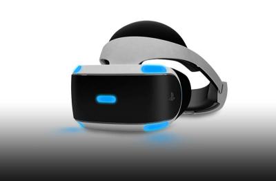 PlayStation VR теперь работает с YouTube