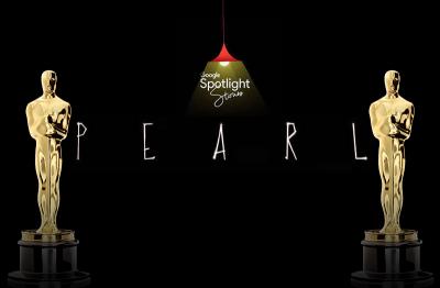 Виртуальная короткометражка от Google номинирована на Оскар