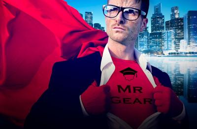 Mr Gear потряс YouTube