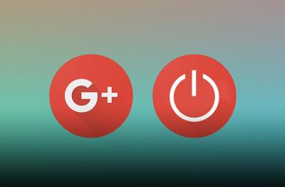 G+ отключает старый интерфейс