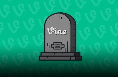 Vine отключил загрузку новых роликов