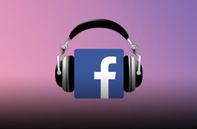 Facebook переманивает специалистов музыкального направления