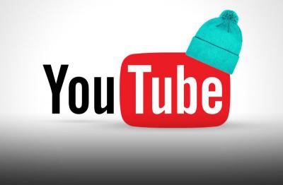 скачать шапки для youtube картинки