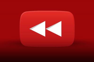Новый способ перемотки роликов на YouTube