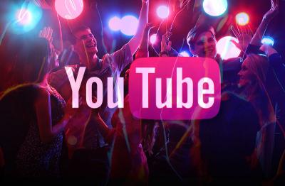 Команда Google создала свою YouTube-тусовку
