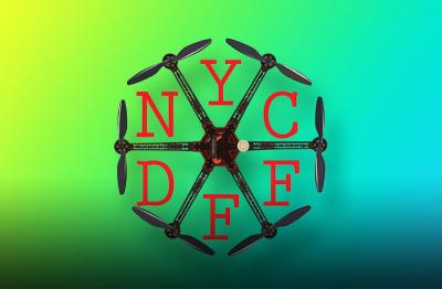 Победители Нью-Йоркского фестиваля фильмов, снятых при помощи дронов