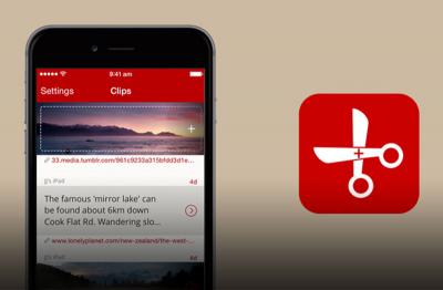 Clips – приложение для субтитров на айфон