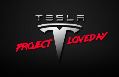 Сними 90-секундный ролик и войди в историю с Tesla!