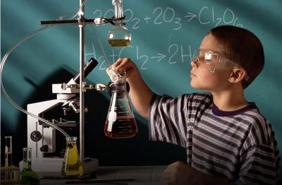 Топ-5 самых крутых YouTube-каналов о науке