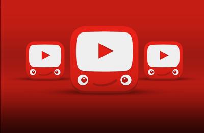 YouTube Kids подружился со Smart TV