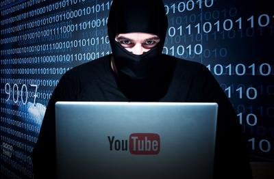 Хакеры взломали тысячи каналов на YouTube