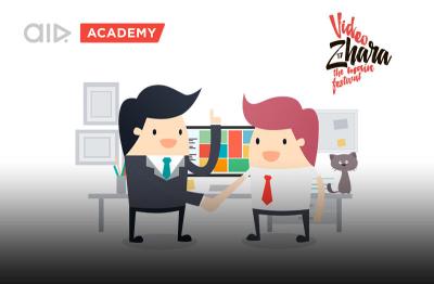 Зарабатывайте на реферальных программах фестиваля ВидеоЖара и AIR Academy!
