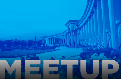 В Алматы состоялась первая AIR-встреча с казахскими блогерами