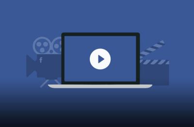 Facebook готовит приложение для видеоблогеров