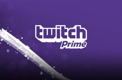 Twitch Prime теперь доступен в твоей стране!