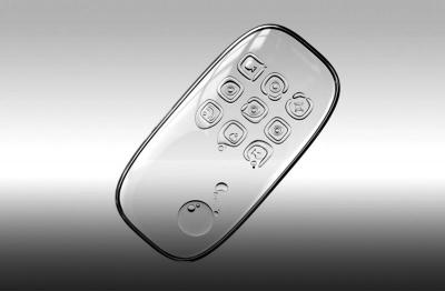 Телефон будущего, не требующий зарядки