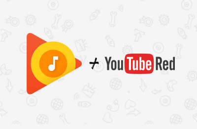 Слияние YouTube Red и Google Play Music