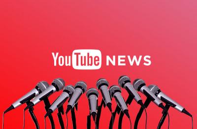 Добро пожаловать в раздел срочных новостей на YouTube!