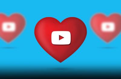 Какие видео любит сам YouTube