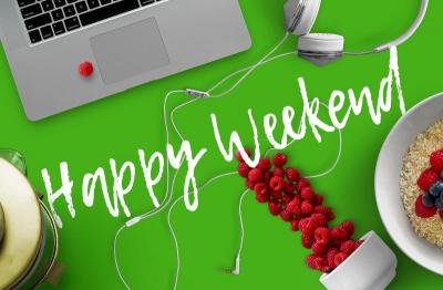 AIR Weekend - трудовые выходные самой крутой медиасети