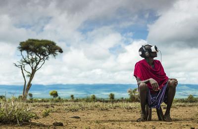 Google совместно с Discovery выпустят документальный VR-фильм