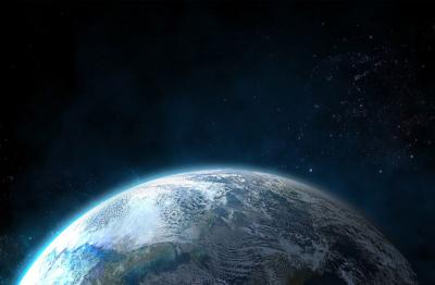 Просто космос, детка. Первая панорама открытого космоса на YouTube