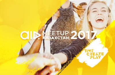 Команда AIR награждает казахских YouTube-звезд