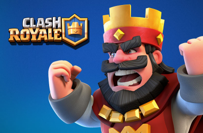Самый горячий батл по Clash Royal от AIR!