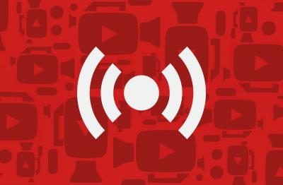 Обновления YouTube-трансляций
