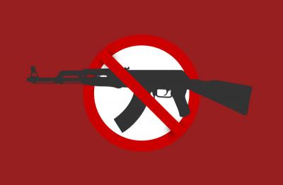 На YouTube не будет оружия