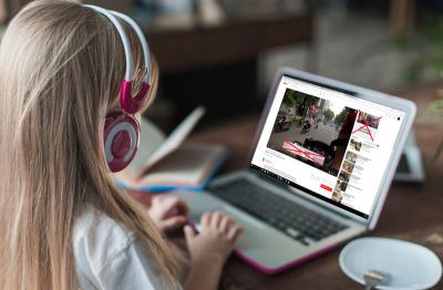 YouTube обвиняют в незаконном сборе данных о детях