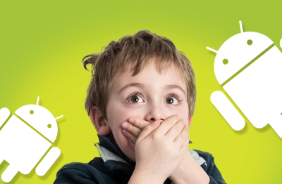 Устройства на Android и сбор информации о детях