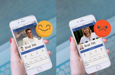 Facebook защитит твой фотоконтент