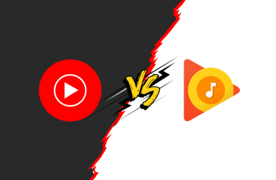 YouTube Remix vs Google Play Music: кто победит?