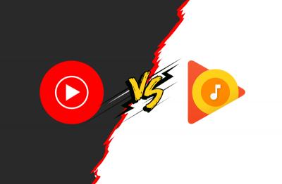 YouTube Remix vs Google Play Music: кто победит?