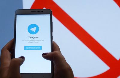Telegram: казнить нельзя помиловать