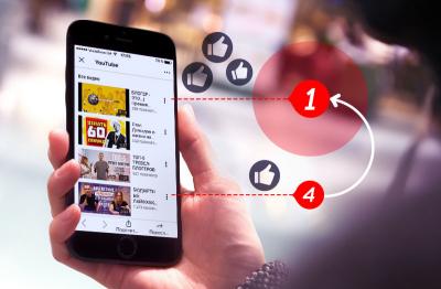 YouTube меняет алгоритмы продвижения