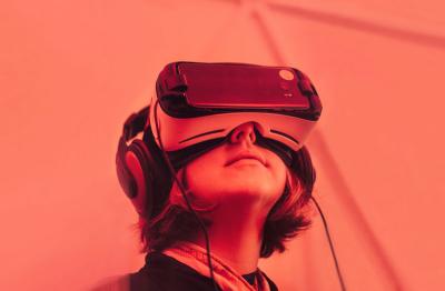 Как VR меняет маркетинг