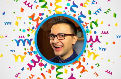 День рождения Никиты Козырева