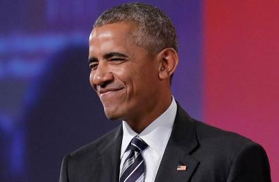 Барак Обама: блогер со 100%-ной явкой