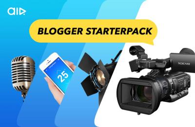 Что нужно блогеру