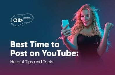 Best Time To Post On YouTube: Helpful Tips And Tools