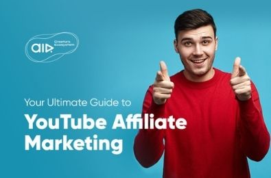 Your Ultimate Guide to YouTube Affiliate Marketing